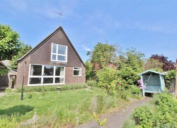3 bed detached house for sale in Moores Close, Debenham, Stowmarket IP14
