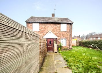 Thumbnail 2 bed end terrace house for sale in Northbourne Road, Twydall, Kent