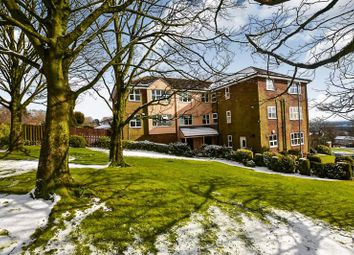 Thumbnail 2 bed flat for sale in Heatherfield, Bolton