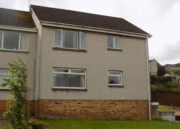 Thumbnail 2 bed flat to rent in Garden Square Walk, Airdrie