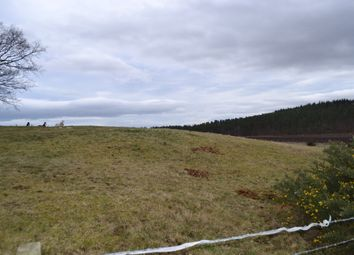 Thumbnail Land for sale in Muir Of Lochs, Garmouth, Fochabers