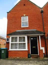 Thumbnail 2 bed terraced house to rent in Stuchbury Close, Aylesbury