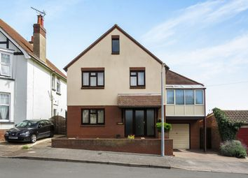 Thumbnail 4 bed detached house for sale in St Michaels Road, Dovercourt, Harwich
