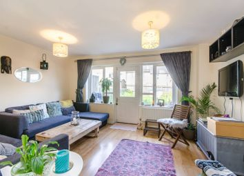 Thumbnail 3 bed terraced house for sale in Paulet Way, Harlesden