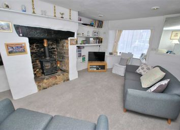Thumbnail 4 bed terraced house for sale in Market Street, Hatherleigh, Okehampton