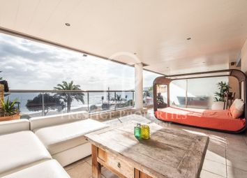 Thumbnail 3 bed apartment for sale in Playa Den Bossa, Ibiza Town, Ibiza, Balearic Islands, Spain