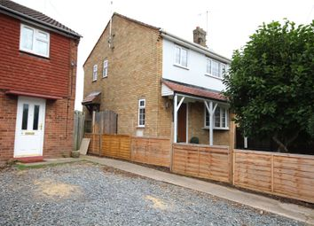 Thumbnail 3 bed semi-detached house to rent in Castle Road, Henley-In-Arden, Warwickshire