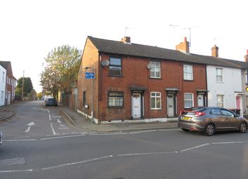 Thumbnail 2 bed end terrace house to rent in Wing Road, Leighton Buzzard