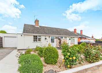 Thumbnail 2 bed bungalow for sale in Laxton Close, Taunton