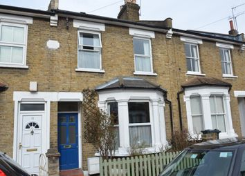 Thumbnail 2 bed terraced house for sale in Grosvenor Road, Brentford