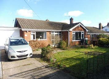 Thumbnail 2 bed bungalow to rent in Huntington Road, Coxheath, Maidstone