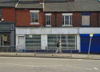 Thumbnail Retail premises to let in 53-55, Weston Road Meir, Stoke On Trent, Stoke-On-Trent