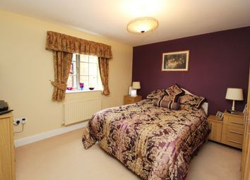 Thumbnail 4 bed detached house for sale in Stonecroft Gardens, High Hesket, Carlisle