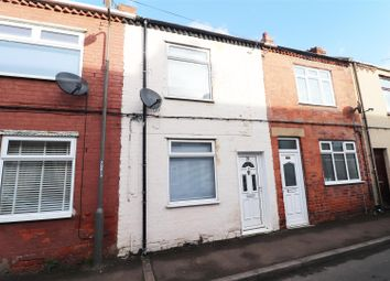 3 bed terraced house to rent in Nesbit Street, Bolsover, Chesterfield S44