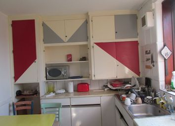 Thumbnail 3 bed flat to rent in Clapton Common, London