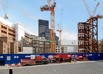 Thumbnail 1 bed flat for sale in Vicary House, St Barts, London