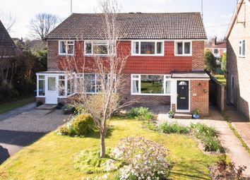 Appledore Gardens, Lindfield, Haywards Heath RH16. 3 bed semi-detached house for sale