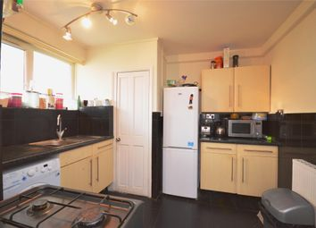 Thumbnail 4 bed flat to rent in West House Close, London
