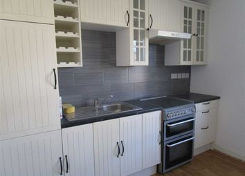 Thumbnail 2 bed flat to rent in Leywick St, Stratford, Newham