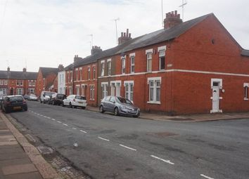 Thumbnail 3 bed terraced house to rent in Fife Street, Northampton