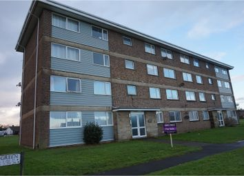 Thumbnail 2 bed flat for sale in The Green, Cowes