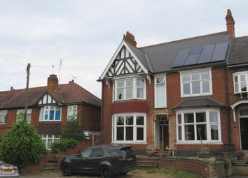 Thumbnail 4 bed end terrace house for sale in Aylestone Road, Aylestone, Leicester