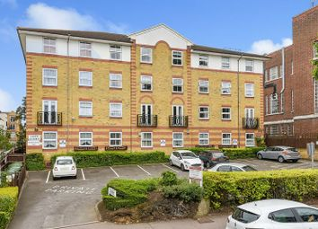 Thumbnail 1 bedroom flat for sale in Glen Court, Sidcup