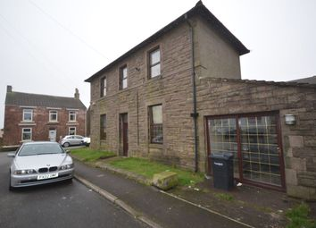 Thumbnail 3 bed semi-detached house for sale in Lindow Street, Frizington