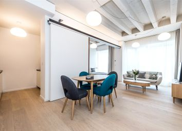 Thumbnail  Studio to rent in Albany Street, London