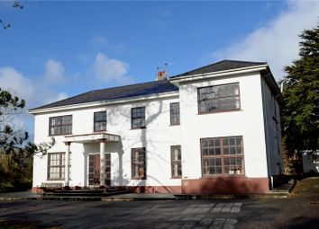 Thumbnail 5 bed detached house for sale in Innisfree, Dale Road, Haverfordwest, Pembrokeshire
