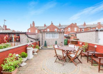 Thumbnail 2 bed terraced house for sale in Morrison Street, Castleford