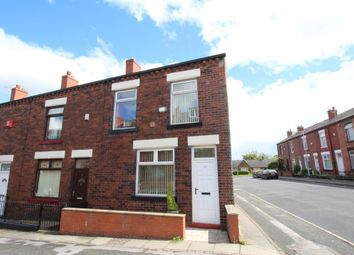 Thumbnail 2 bed terraced house for sale in Cestrian Street, Great Lever, Bolton
