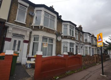 Thumbnail 4 bed terraced house to rent in Lathom Road, London