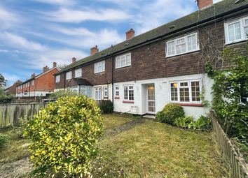 Thumbnail 3 bed terraced house to rent in Boresisle, Ashford Road, St. Michaels, Tenterden