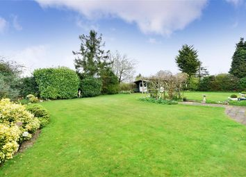 Thumbnail 3 bed detached bungalow for sale in Orchard Drive, Meopham, Kent