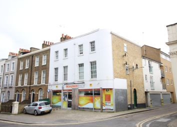 1 bed flat for sale in South Street, Gravesend, Kent DA12