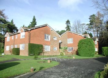 Thumbnail 1 bedroom flat to rent in The Moorings, Hindhead