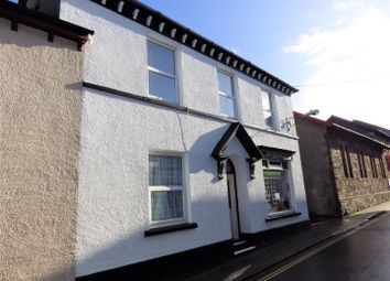 Thumbnail 4 bed end terrace house for sale in Stepping Stone Gardens, North Street, Okehampton