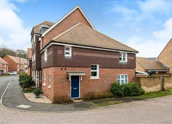 Thumbnail 3 bed link-detached house for sale in Bagshot, Surrey