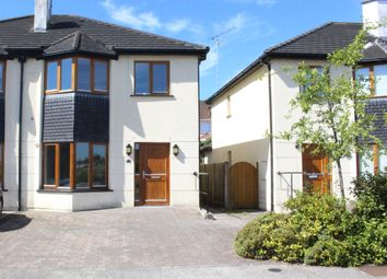 Thumbnail 3 bed semi-detached house for sale in 22 Westfield, Kells, Co. Meath