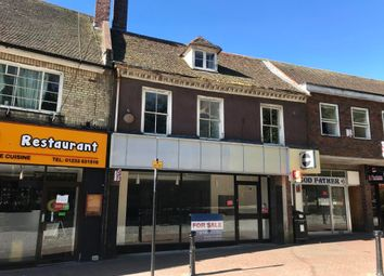 Thumbnail Retail premises for sale in 13 High Street, Ashford, Kent