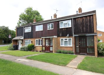 Thumbnail Terraced house for sale in Jerounds, Harlow