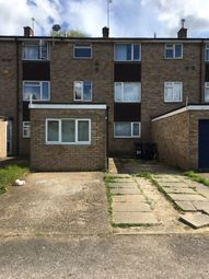 Thumbnail 6 bed town house to rent in Commet Way, Hatfield