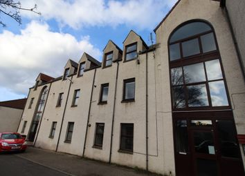 Thumbnail 1 bed flat for sale in Oldmill Court, Buckie
