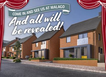 "Thumbnail 3 bed detached house for sale in ""The Jazz"" at Marksbury Road, Bedminster, Bristol"