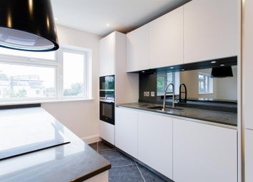 Thumbnail 2 bed flat for sale in High Road Leytonstone, Leytonstone, London