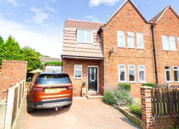 3 bed property for sale in Grove Road, Pontefract WF8