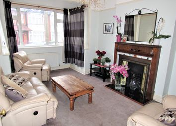 Thumbnail 3 bed terraced house for sale in Risingholme Road, Wealdstone
