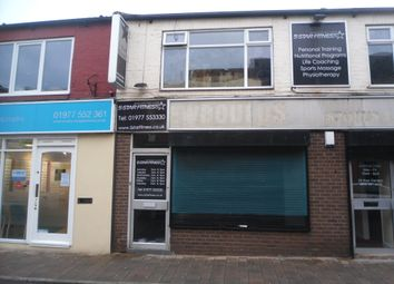 Thumbnail Retail premises to let in Sagar Street, Castleford