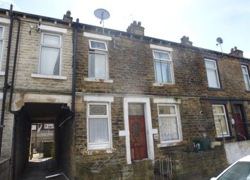 Thumbnail 2 bed end terrace house for sale in Leyburne Street, Manningham, Bradford